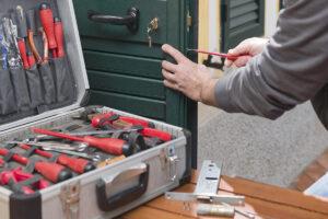 Affordable Door Repair Service In Markham