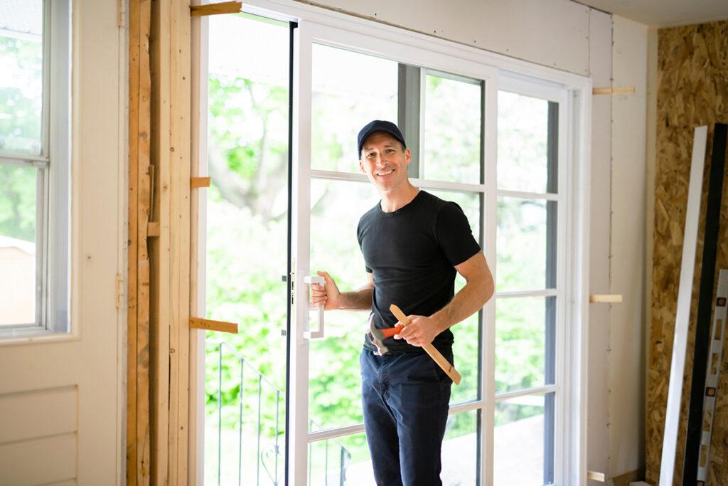 Manny's Window & Door Repair